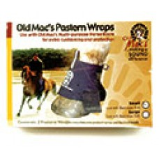 Old Mac's G2 Pastern Wraps