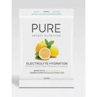 Pure Electrolyte Hydration 42G Satchet