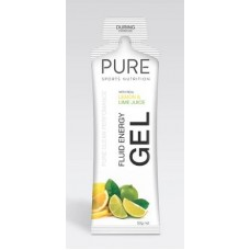 Pure Fluid Energy Gels 50g